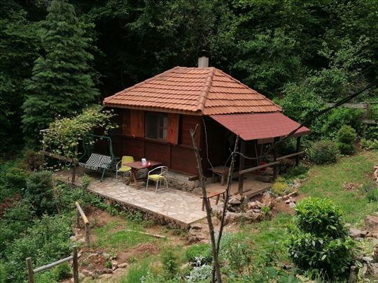 Rajac, kuća za odmor