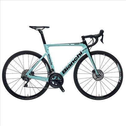 2020 Bianchi Aria Ultegra Disc Road Bike