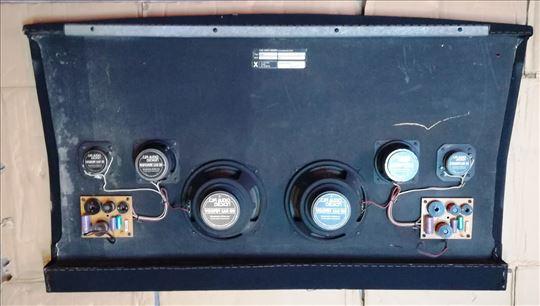 Auto Hifi Zvucnici-Soundboard Car Audio Design