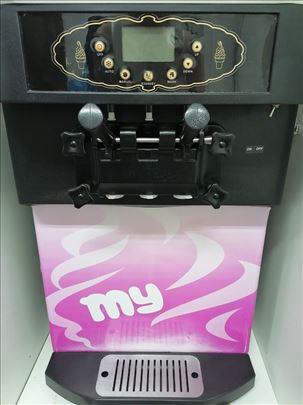 Masine za sladoled /Frozen Yoghurt +Toping Bar