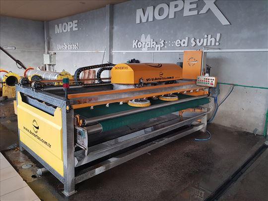 Na prodaju tepih servis Mopex Plus