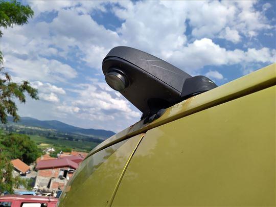 Zadnja kamera mercedes Sprinter