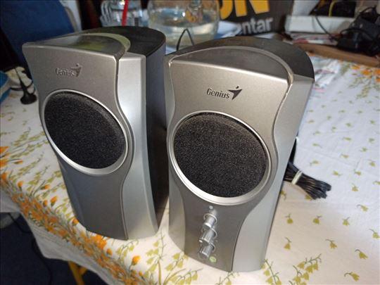 Geniuas SP-E200 Zvucnici