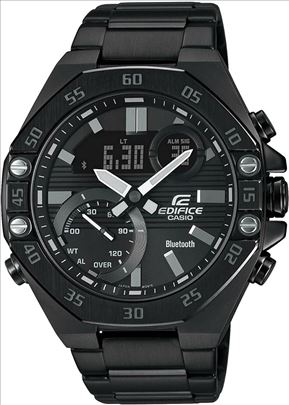 >Casio ECB-10Dc-1Aef-BlueTooth,Smart,Novo,Garancij