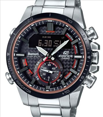 >Casio ECB-800Db-1Aef-BlueTooth,Smart,Novo,Garanci