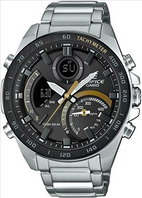 >Casio ECB-900Db-1Cer-BlueTooth,Smart,Novo,Garanci