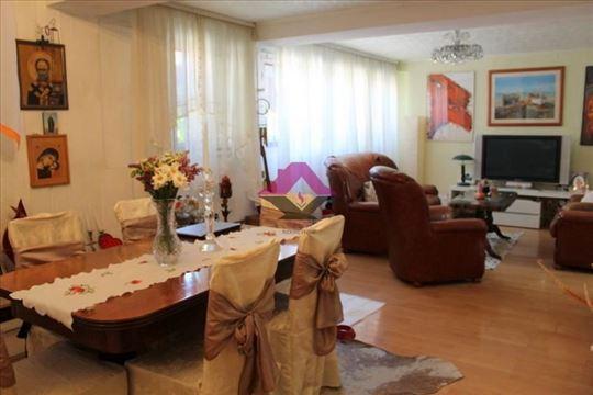 Stambeno poslovni prostor kod Sava centra, 4.0, 96