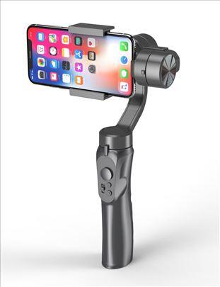 Gimbal za telefon 3 axis H4