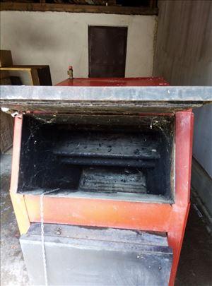 Peć za centralno grejanje