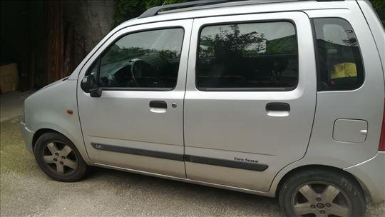 Suzuki Wagon R+ WT