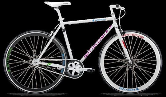 Bicikl Bottecchia Hashtag 301