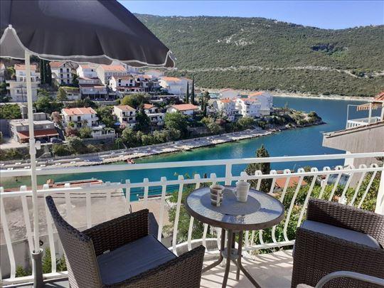 Bosna i Hercegovina, Neum, apartman