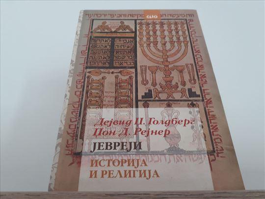 Jevreji : istorija i religija - Dejvid Dž. Goldber