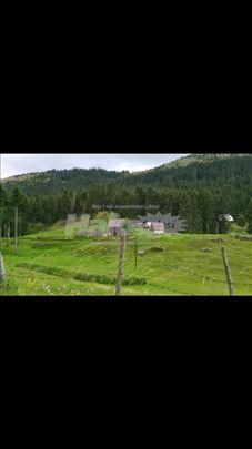 Imanje u Crnoj Gori