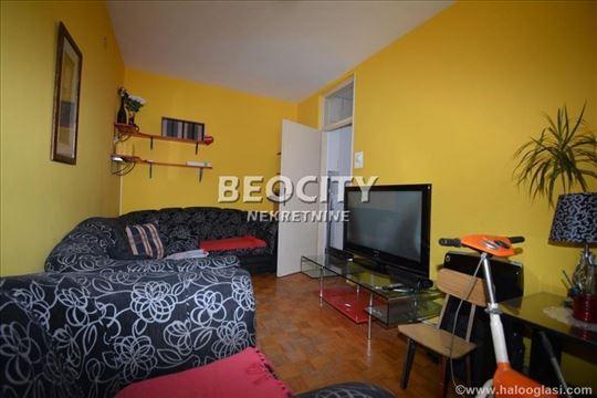 Novi Beograd, Blok 63, Jurija Gagarina, 3.5, 85m2
