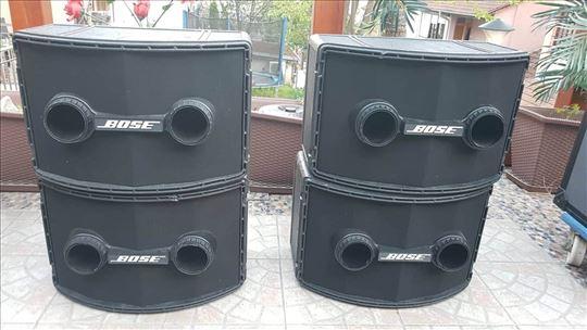 Bose 802 II Serija 6 Komada i 2 kontrolera