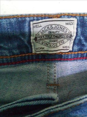 Jack&Jones teksas farmerke 100% original, akcija
