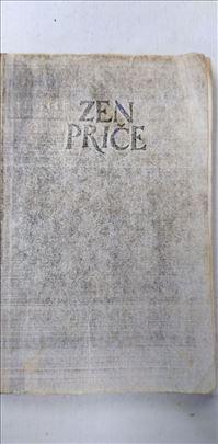 Knjiga:Zen price 98 str.,korice nisu original