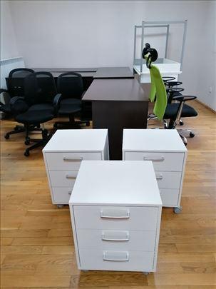 Stolovi i stolice radni povoljno