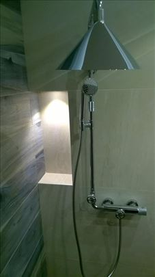 Montaža sanitarija/kupatila