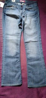 Muške pantalone FIT & STAR