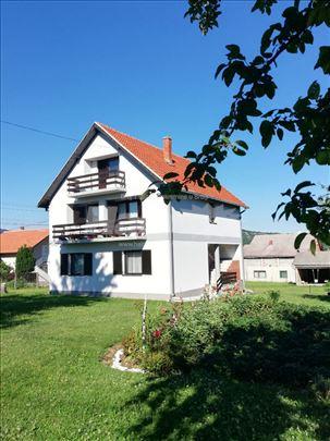 Hitno prodaja kuće u Gornjem Milanovcu