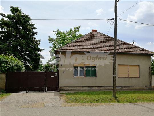 Kuća na prodaju u Novom Bečeju