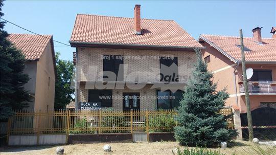 Prodaja kuće u Kovinu