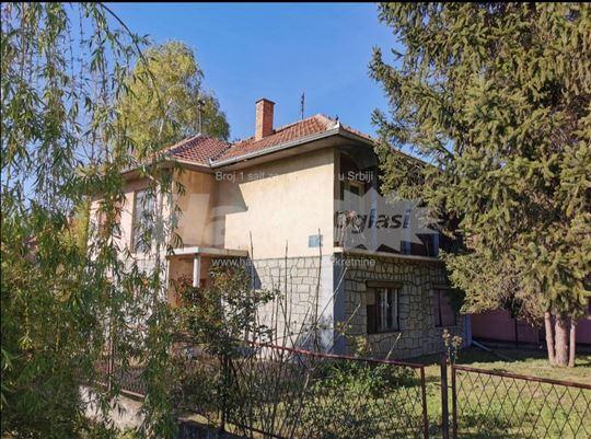 Prodaje se kuća u Alibunaru na Bregu