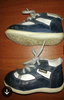 Baldino kožne cipele