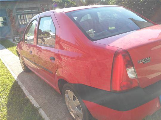 Dacia Logan laureat