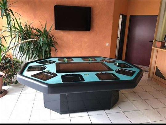 Elektronski poker sto