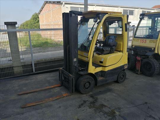Hyster viljuškar 1600 kg nosivosti , BROJ 178
