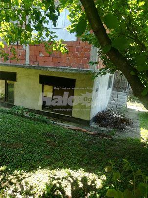 Kuća 170kvm 2,5km o centra Valjeva