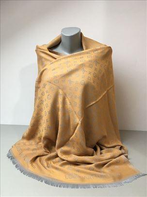 Louis Vuitton ešarpa novo