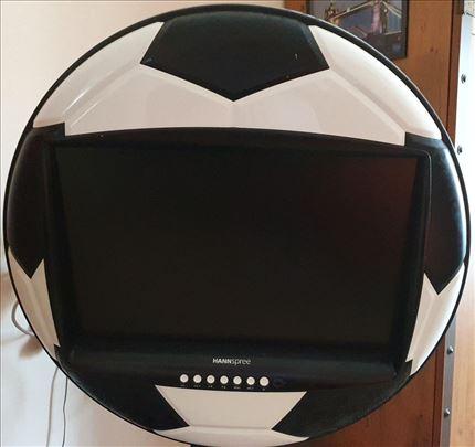 Dečiji televizor!!! U obliku fudbalske lopte!!!