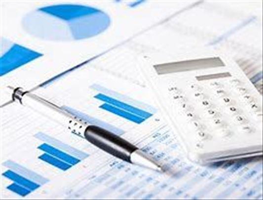 Finansije i analiza poslovanja