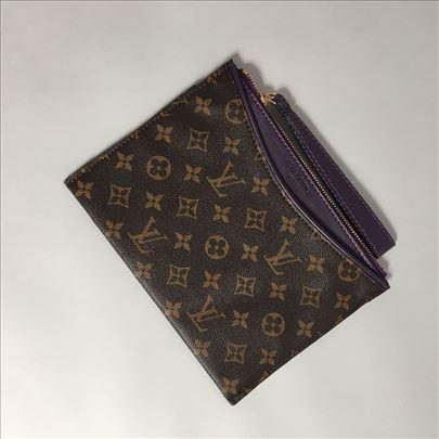 Louis Vuitton Pallas Novcanik torba NOVO