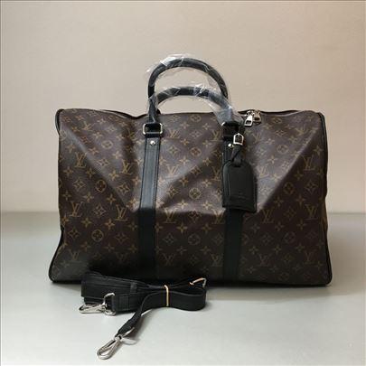 Louis Vuitton putna torba NOVO
