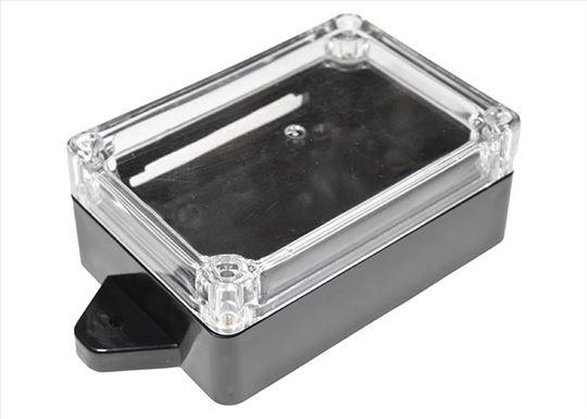 Plastična ABS kutija za elektronske komponente