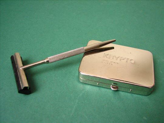 Putni Brijač Krypto - Gillette GII