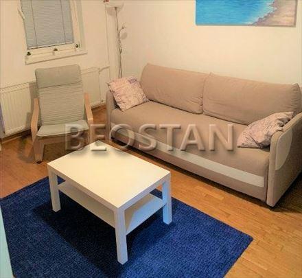 Novi Beograd - Arena Blok 22 ID#37384