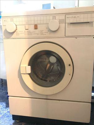 Sidex-Ves masina za pranje vesa