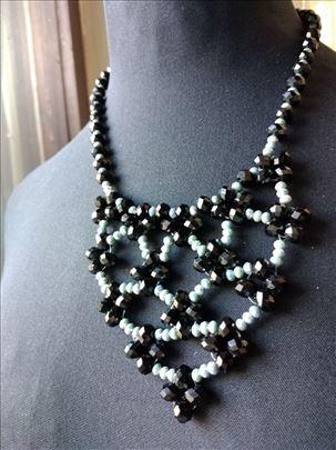 ogrlica od kristala