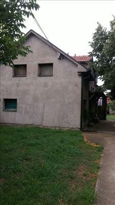 Beograd, Dobanovci, Slovačka