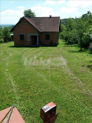 Kuca sa placem 3ha u Novskoj, Popovac