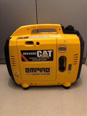 Agregat inverter CAT besumni 4.5 KW