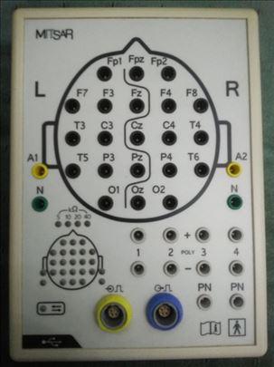 Elektroencefalograf