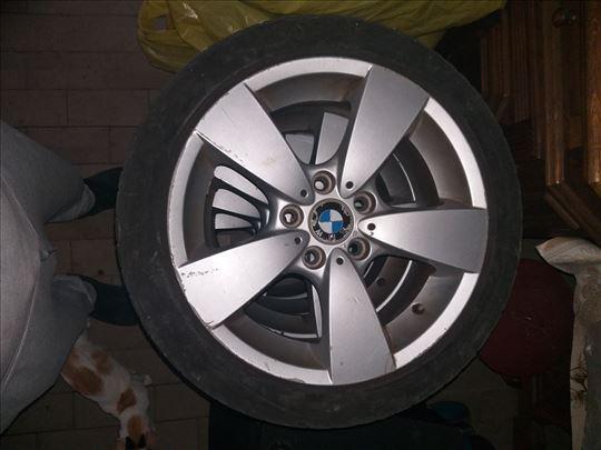 Felne 17c za BMW