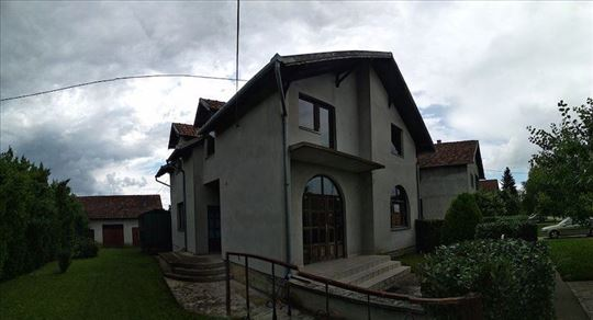 Kuća samostalna kuća Apatin, Prigrevica